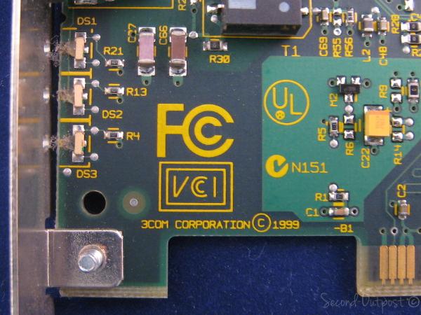 3com 3c905 tx driver.