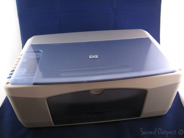 Hp psc 1210 all-in-one printer drivers for windows 10, 8, 7, vista.