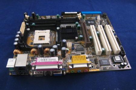 P4S333-VM x2