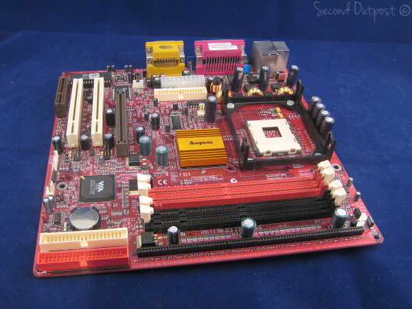 MOTHERBOARD PC400 WINDOWS 8 X64 TREIBER