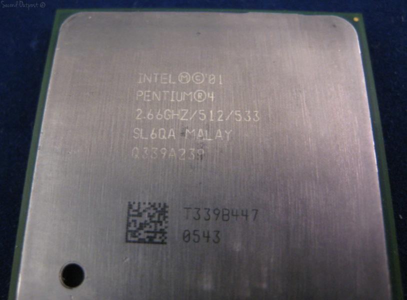 INTEL PENTIUM 4 CPU 2.66 GHZ WINDOWS 8 X64 TREIBER