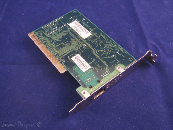 DOWNLOAD DRIVERS: SOHOWARE 10 100 PCI NETWORK ADAPTER