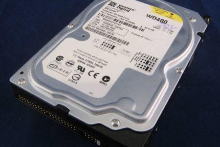 DPTA 371360 IBM Deskstar 34GXP 13 6 GB 7200 RPM 3 5