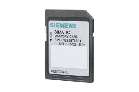 Siemens Memory