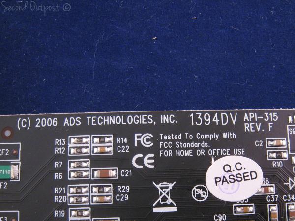 Pyro pci 64r2: amazon. Ca: electronics.