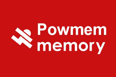 PowMem Memory