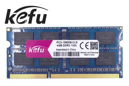 Kefu Memory