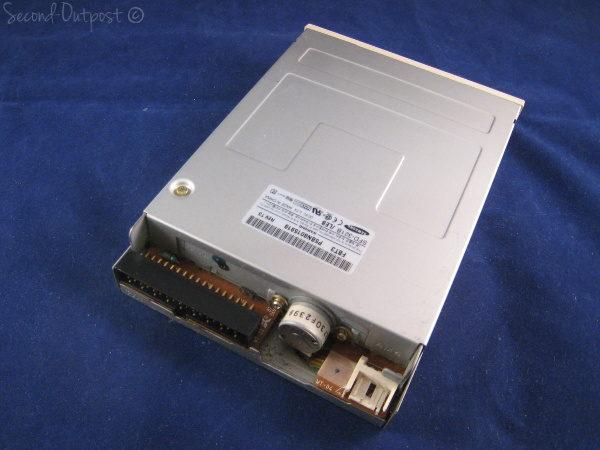 Samsung SFD 321B LEB
