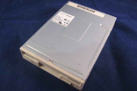 Sony MPF 920 Z