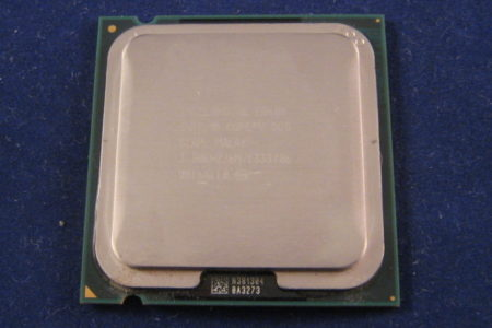 E8400 SLAPL