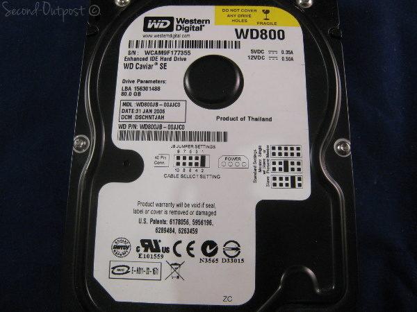 WD800JB