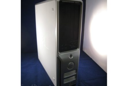dell dimension c521