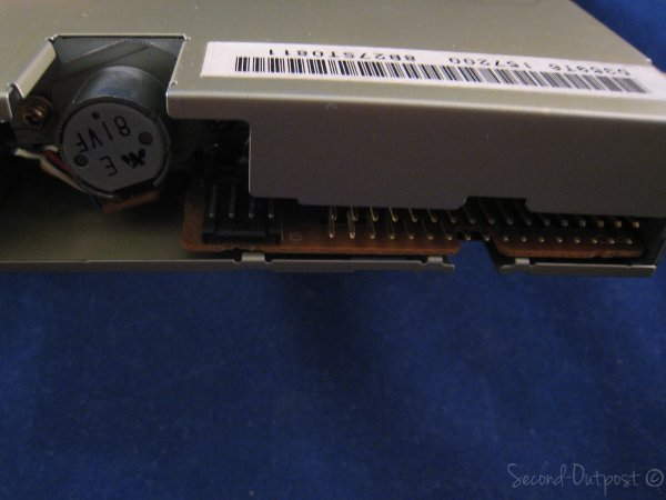Mitsumi D359T6